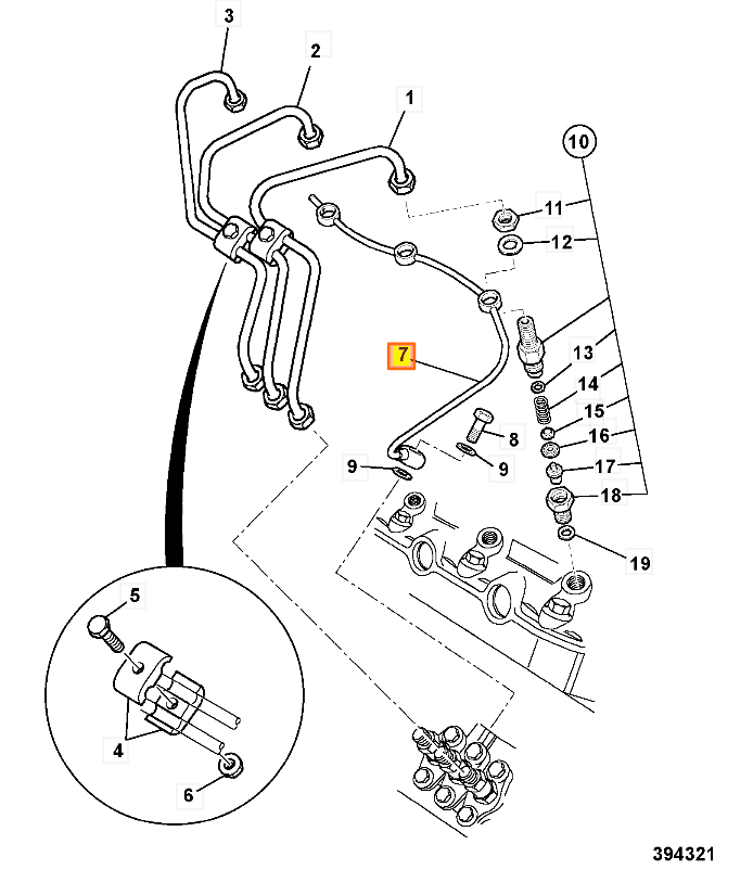 Hyster Ignition Switch Wiring