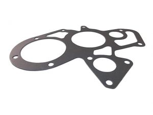 Gasket w/pump to t/case JCB 3CX 4CX