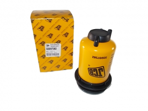 Element fuel filter JCB 3CX 4CX