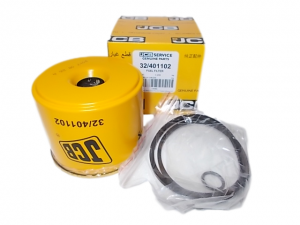 Fuel filter MINI 3CX 4CX JCB