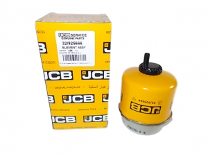 Fuel filter MINI JCB