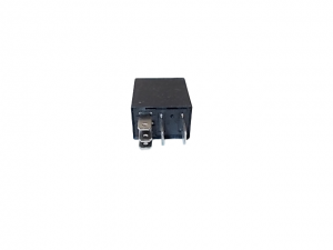 Relay 12V micro High Capacity ( Black )