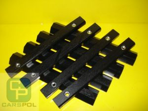 Wear Slides for Extending Dipper for a JCB 3CX 4CX 8 PCS SET