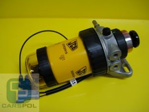 Filter fuel sediment 30m - Engine JCB 3CX 4CX 2006->