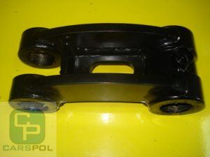 Link tipping including bushes MINI JCB 801