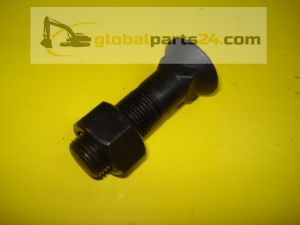"Bolt Plough 3/4"" UNF x 70mm - JCB 3CX 4CX"