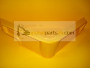 3CX 4CX PARTS JCB 123//06144 Cover loader pipes right hand
