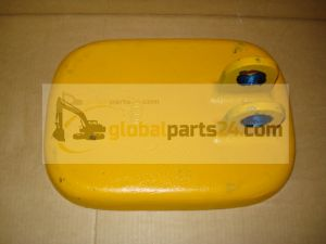 Foot sideshift stabiliser 3CX 4CX JCB
