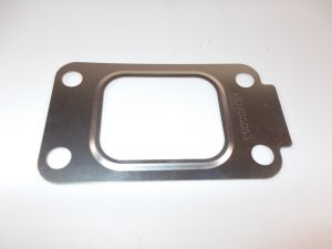 Gasket single tc to manifold  JCB 3CX 4CX