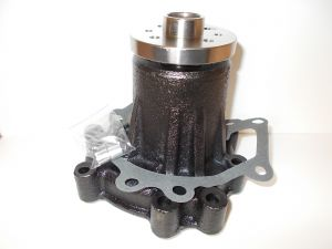 Pump water assembly JCB JS