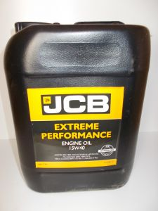 Oil EP Engine Oil 15W40, 5 Litres