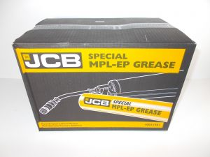 Grease Cartridges MPL-EP JCB - 24 PCS