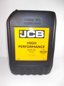 Oil JCB HP Gear Oil 20 Litre