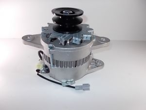 Alternator assembly JCB JS