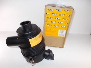 Filter air assembly JCB MINI