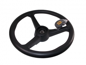 Wheel steering ABI, inc caps JCB 3CX 4CX
