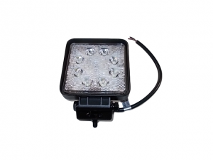 Light working LED 8 x 3W JCB universal
