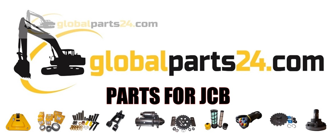 European supplier parts JCB
