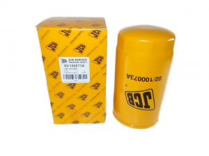 Filter engine oil Perkins turbo 3CX 4CX JCB