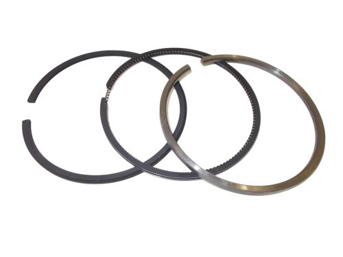 Kit-piston ring ENGINE AB