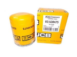 Element engine oil filter cartridge MINI JCB