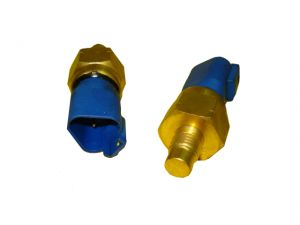 Switch Sender, Coolant 3CX 4CX JCB