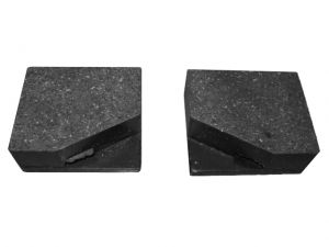Backhoe Loader JCB - Brake Pad Kit