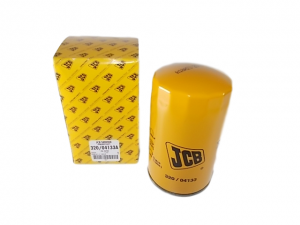 FILTER ENGINE OIL 2005-  JCB 3CX 4CX