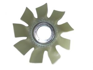 "Fan 21"" cooling JCB 3CX 4CX"