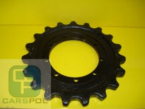 Sprocket -  JCB MINI 8016 , 8018 , 8014 , 8017