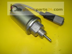 Solenoid emergency stop - MINI JCB