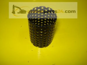 Spacer perforated - MINI JCB 8014-8020