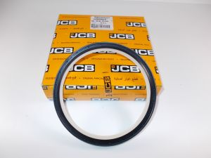 Seal rear oil JCB