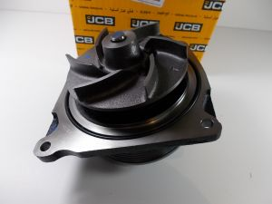 Pump water assembly  JCB