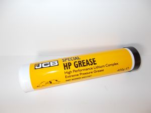 Grease JCB HP Special  - TUBA 400g
