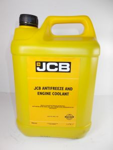 Fluid antifreeze 5 L JCB
