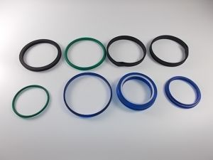 Kit seal 50mm rod x 80mm cyl JCB 3CX 4CX