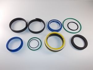 Kit-seal 80 x 50 JCB 3CX 4CX