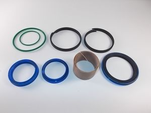 Kit-seal 70x40 for encaps with FRJ JCB 3CX 4CX