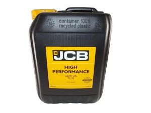 Oil JCB HP Gear Oil 5 Litre