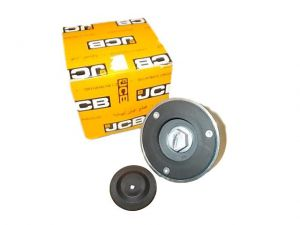 Idler Pulley Long JCB 3CX 4CX