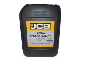 Oil Engine Oil UP 10W30 JCB