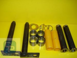 REPAIR KIT BUCKET MINI DIGGER 8035ZTS 8032Z 8025ZTS 8030ZTS 8027Z 802.7 JCB