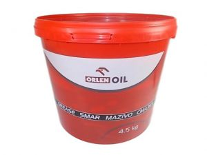 GREASE FOR BEARINGS ORLEN LITEN LT-43 4,5KG